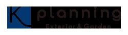 K-planning|大阪を中心にエクステリア・外構・庭工事などを手掛ける会社です。